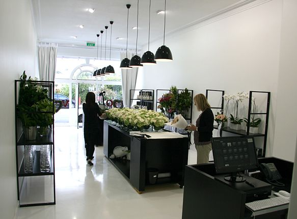 Kate Hill Flowers, Melbourne