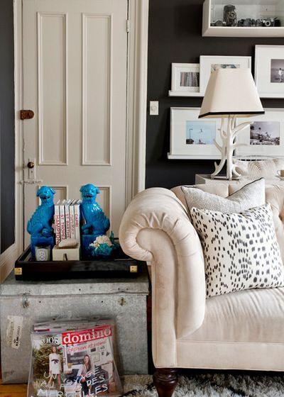50 best Sixx Design Novogratz Style images on Pinterest For the - dekoration für wohnzimmer
