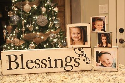 online shopping sites Wood Block Pictures and Words  A Crafting reunion