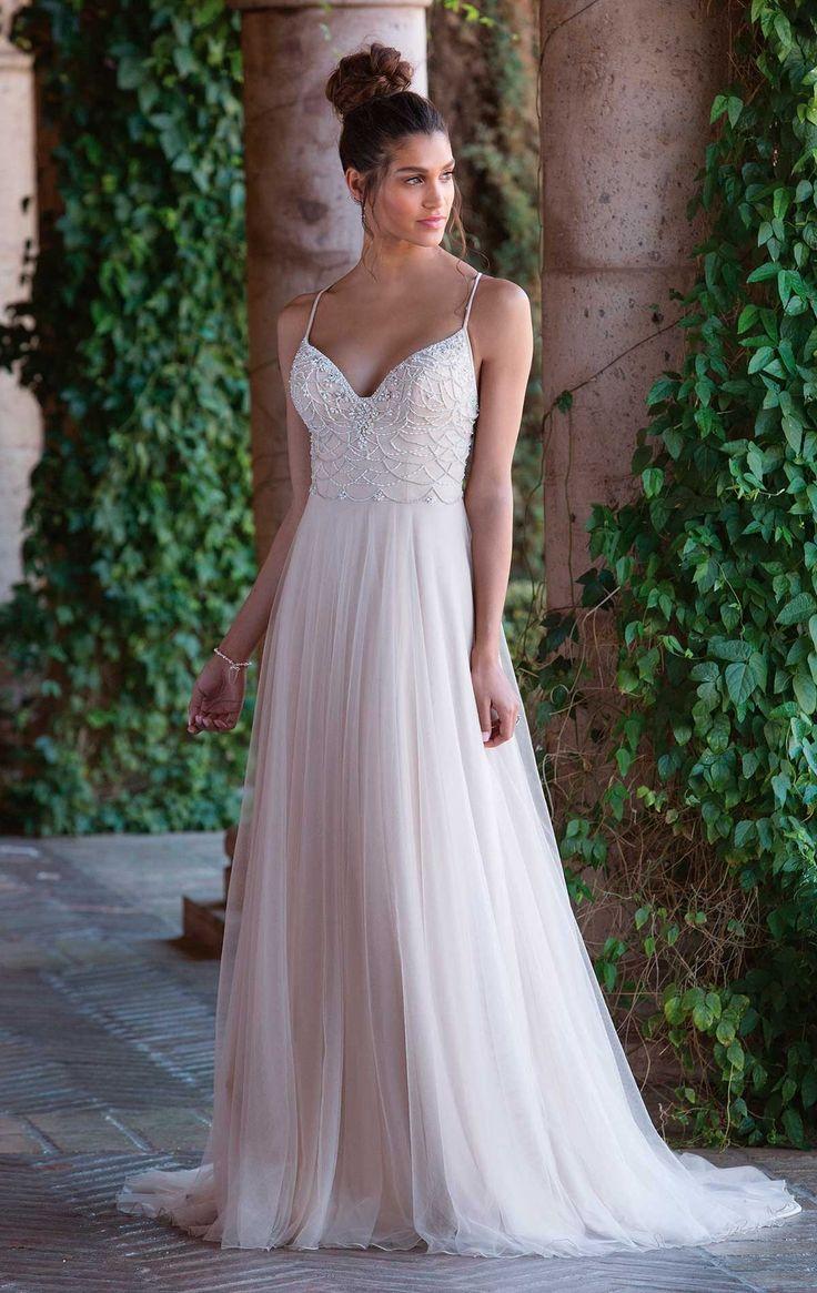 31 best Sincerity Bridal images on Pinterest | Wedding frocks, Short ...