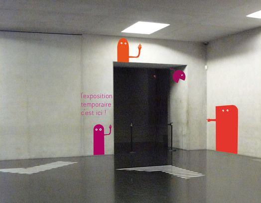 Le Musée Fabre on Behance