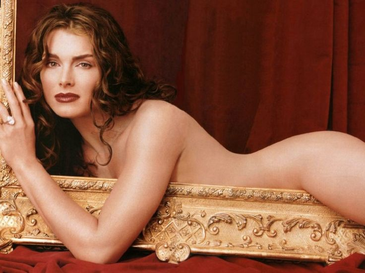 Brooke Shields Xxx Hardcore Movie 29