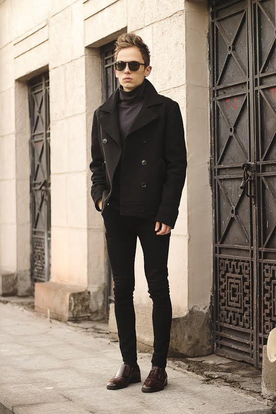 Follow My Eyes: Large P3 Vintage Inspired Round Dapper Fashion Sunglasses 9130