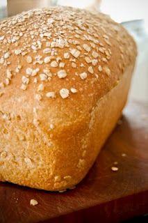 Bread machine recipes >>
