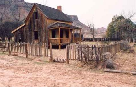 Just west of Zion National Park, this picturesque ghost town was established by zealous 19th-century Mormon pioneers, who planted fruit orchards and irrigated farm fields alongside the Virgin River. It seemed like an agricultural utopia – until spring floods and armed conflicts with Native American tribes discouraged most settlers from making a permanent home here. The last residents only left in the 1940s, and the ghost town has been restored painstakingly since then.