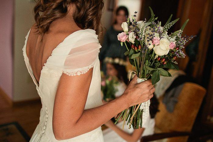 Una boda de cine   Querida Valentina