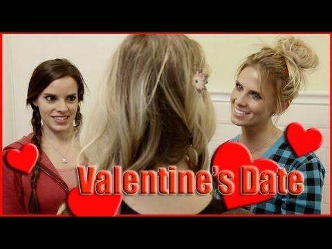 ▶ SH*T Girls Say On Valentine's Day - YouTube