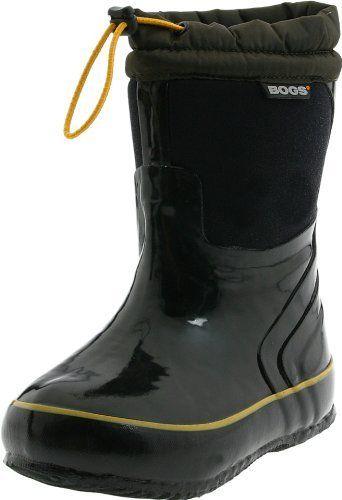 Bogs McKinley Snow Boot (Toddler/Little Kid/Big Kid) Bogs. $49.95