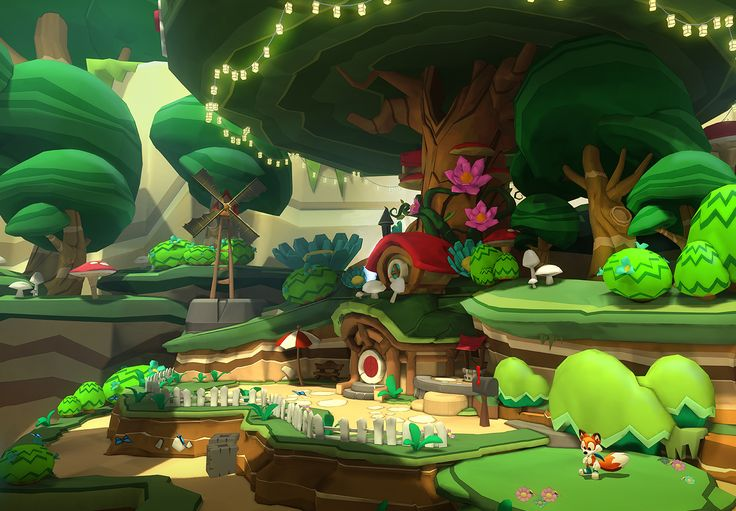 Lucky's Tale Trailer Revealed, New Version Will be Shown At E3