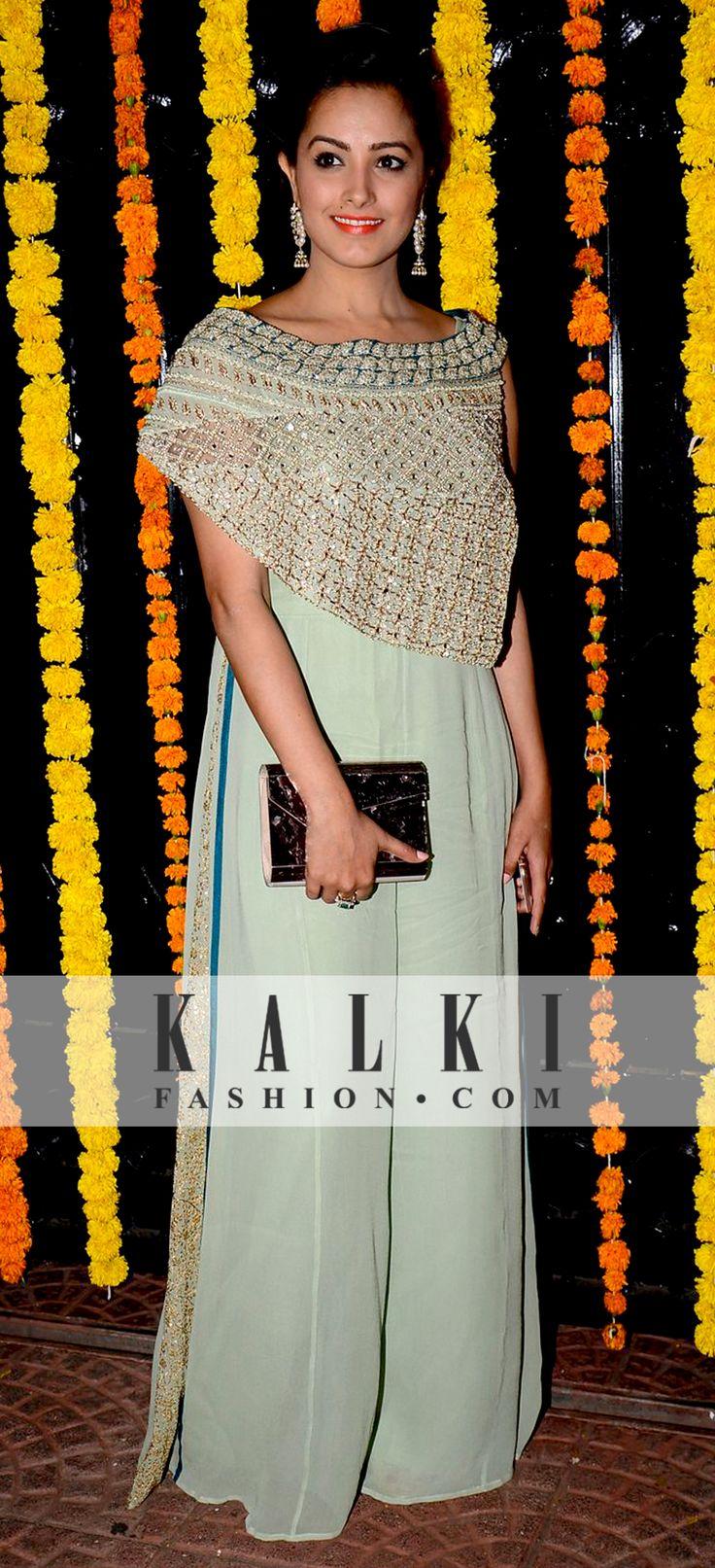 396 best zardozi taar images on Pinterest | Indian clothes, Indian ...