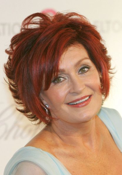 Sharon Osbourne Photos - Television personality Sharon Osbourne arrives at the 15th Annual Elton John AIDS Foundation Academy Awards viewing party held at the Pacific Design Center on February 25, 2007 in West Hollywood, California. - 15th Annual Elton John AIDS Foundation Oscar Party