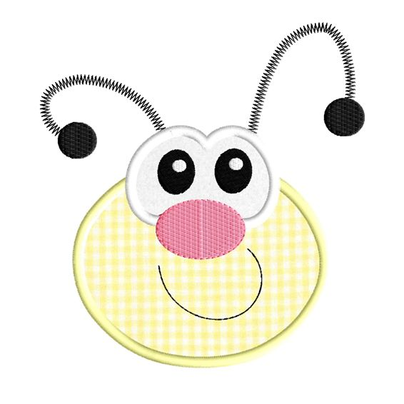 127 Best Embr Appl Bugs Insects Free Images On Pinterest