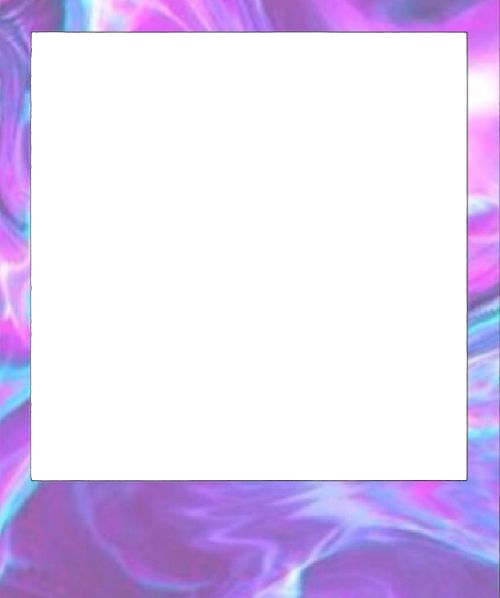 Image result for polaroid frame png