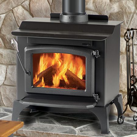 Windsor High Efficiency Wood Stove - Small #LearnShopEnjoy - 17 Best Ideas About High Efficiency Wood Stove On Pinterest