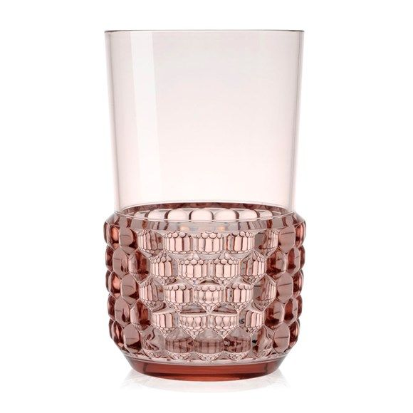 jellies family glass | Home > Brands > Kartell > Jellies Family Glass (Set of 16)