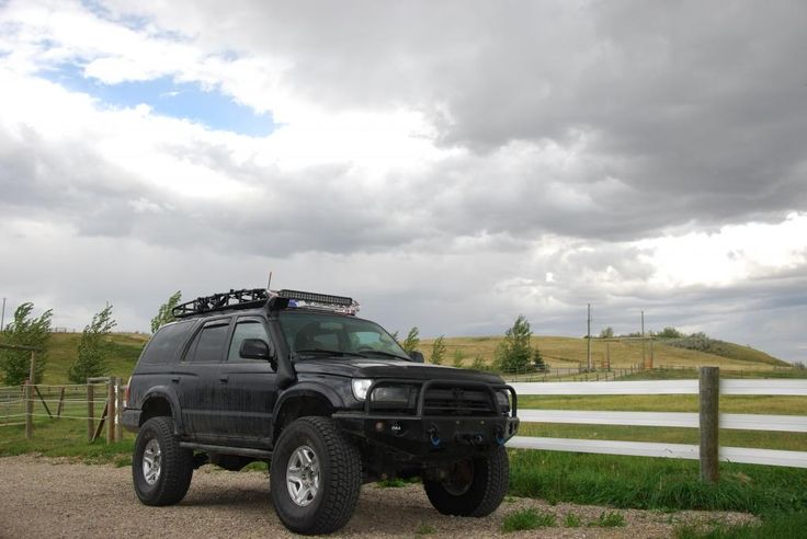 3rd Gen. T4R Picture Gallery - Page 437 - Toyota 4Runner Forum - Largest 4Runner Forum