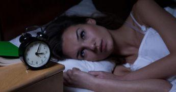 Почему мы просыпаемся в 3 часа ночи