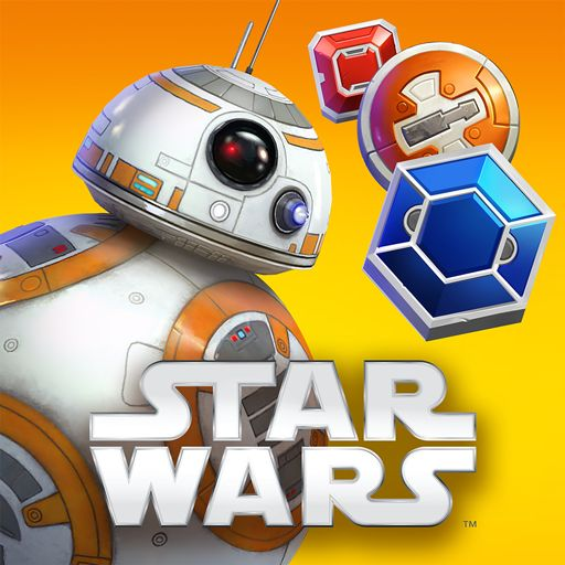 Star Wars: Puzzle Droids v0.4.5 (Mod Apk Money) Explore the galaxy with your favorite droids to experience the Star Wars saga like never before in a brand new match-3 adventure. Tap into BB-8s memories for an epic retelling from his unique perspective of Star Wars: The Force Awakens. The journey will feature familiar scenes and previously untold moments alongside exciting gameplay and interactive puzzle boards. Youll even meet characters such as Rey Finn and Poe Dameron and take on the First…