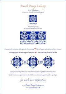 Velkommen til Danish Design Embassy