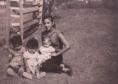 She's Singing To Save The Language Her Residential School Tried To Destroy