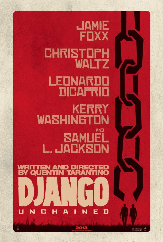 Django Unchained (2012) - Django: Ο Τιμωρός