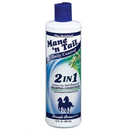 Mane 'n Tail Daily Control 2-in-1 Anti-Dandruff Shampoo & Conditioner 12 oz $4.05   Visit www.BarberSalon.com One stop shopping for Professional Barber Supplies, Salon Supplies, Hair & Wigs, Professional Product. GUARANTEE LOW PRICES!!! #barbersupply #barbersupplies #salonsupply #salonsupplies #beautysupply #beautysupplies #barber #salon #hair #wig #deals #sales #ManenTail #Daily #Control #2in1 #AntiDandruff #Shampoo #Conditioner