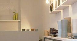 1260 Grad - Werkstatt für Keramik - Petra Fischer