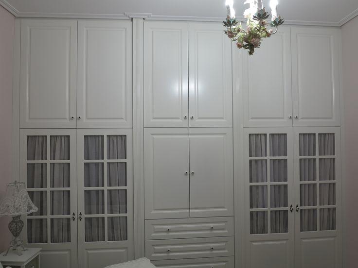 shabby chic wardrobe cabinet