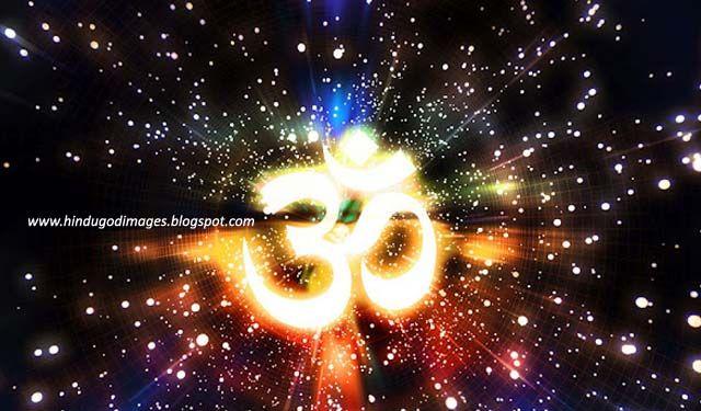 Hindu Religion Hindu Religion Om Symbols Wallpaper
