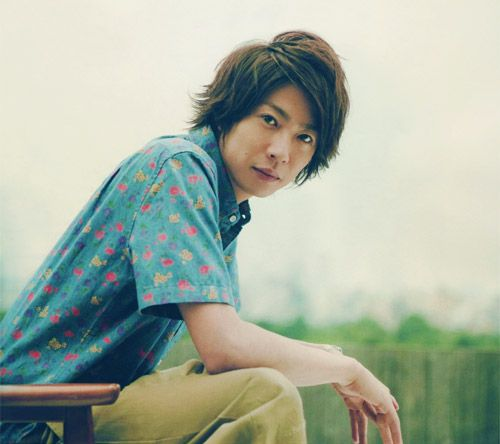 Masaki Aiba, Arashi, 相葉雅紀, 嵐 from eyes-with-delight.tumblr.com