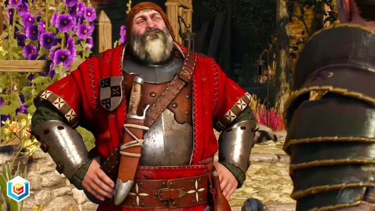 The Witcher 3 Wild Hunt Bloody Baron Main Quest Walkthrough – VGFAQ
