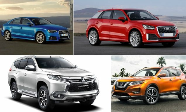 GST Effect: Tata Motors, Renault India, Ford and Honda Giving Huge Discounts of More Than 2 Lakh Rupees