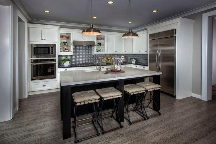 Tripointe Fairwind Huntington Beach  Residence 1 - Kitchen