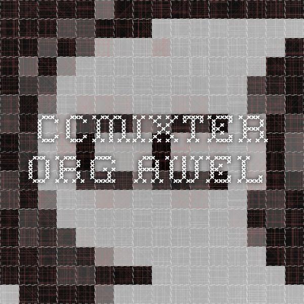 ccmixter.org Awel
