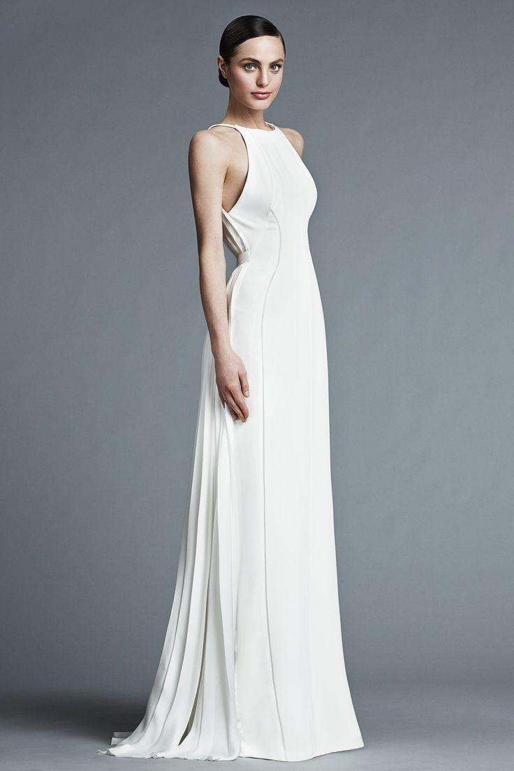 1500 mejores imágenes de Bridal Gown--A-Line Volume2 en Pinterest ...