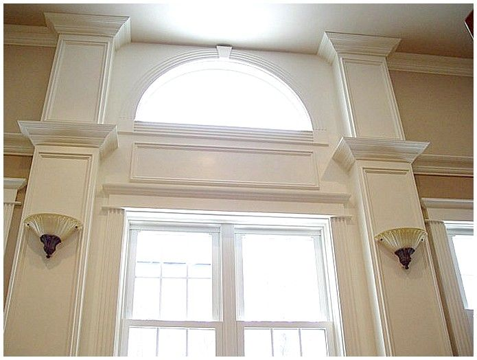 Half Moon Window Treatments Jpg 695 215 524 Around The