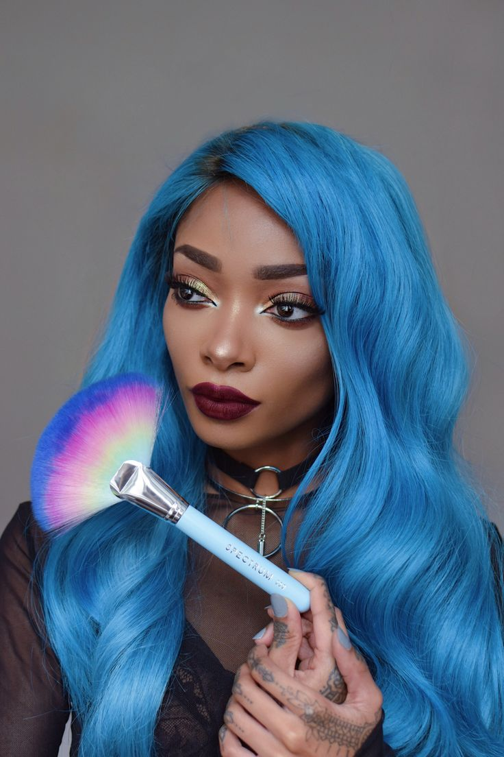 best blue and green hair images on pinterest colourful hair