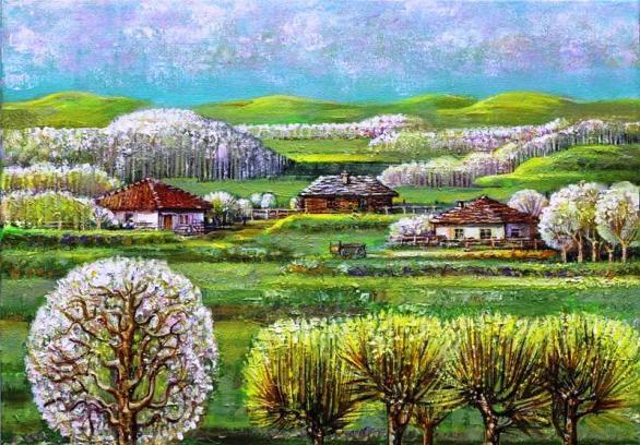 Bulgaria ~ Valeri Tsenov