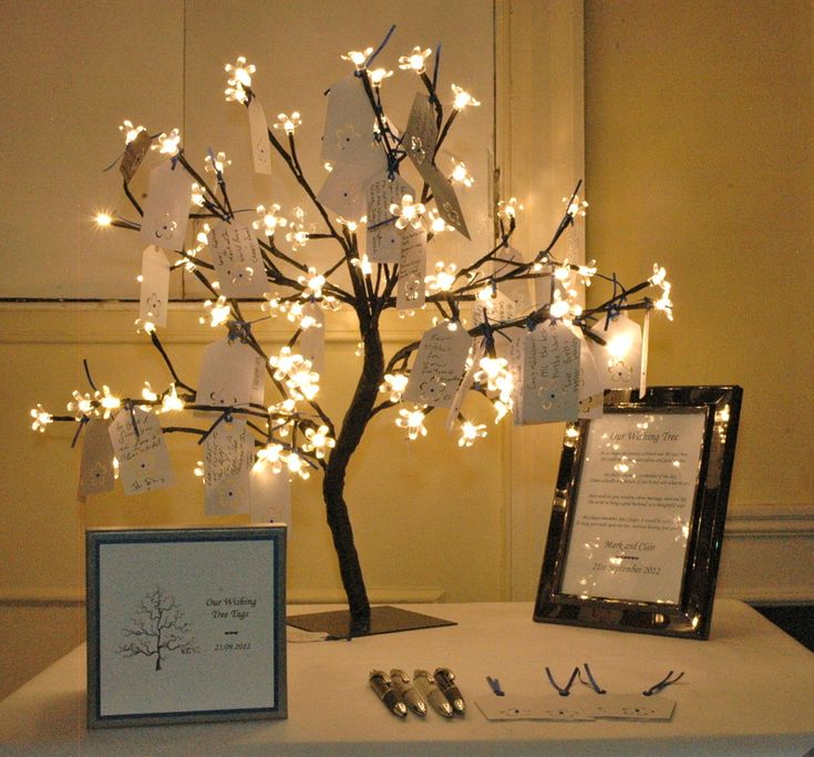 dutch wedding traditions wish tree - Google Search