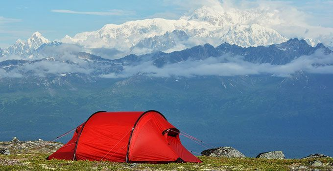 Best 1 Person Backpacking Tent (Expert's Top 10 Reviews) http://camplover.org/best-backpacking-camping-tents/