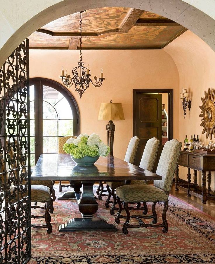 Spanish Colonial Architecture: 25+ Best Ideas About Colonial Style Homes On Pinterest