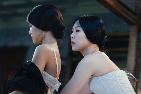 (The Handmaiden - 아가씨, 2016)