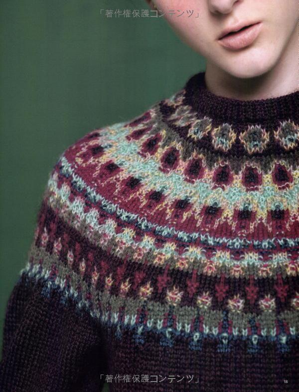 Amazon.co.jp: No.159 (Let's knit series)