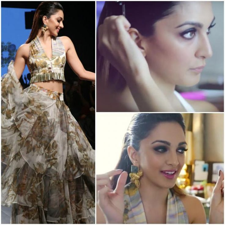 Celebrity Style,lakme fashion week,Kiara Advani. Faraah Sanjana