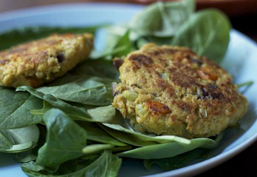 The Benefits of Cooking with Canned Fish (Recipe: Salmon Croquettes)