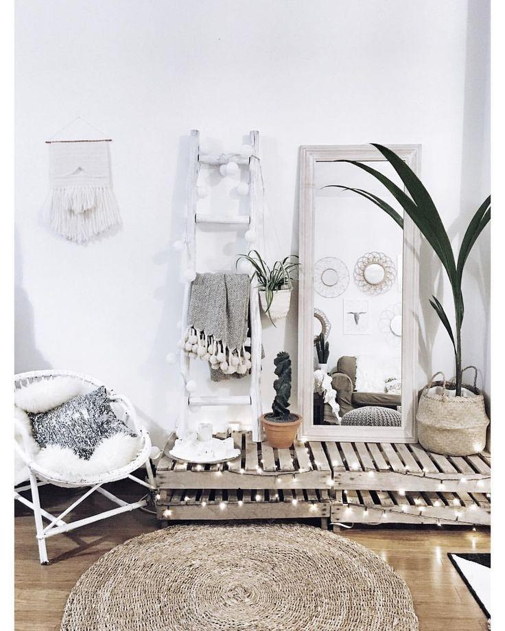 17 meilleures id es propos de salons beiges sur for Chambre instagram