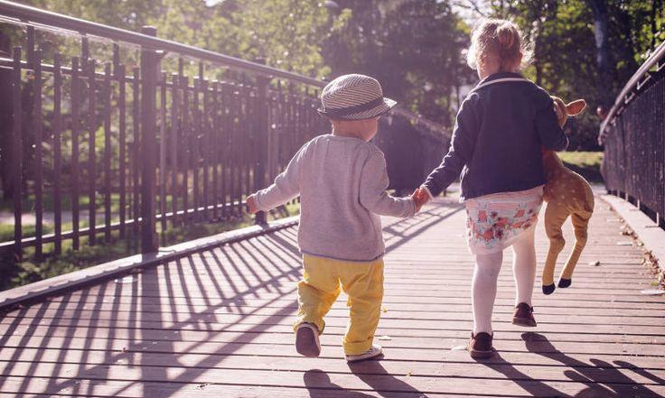 Családi utazás: mennyi idős kortól utazzunk a gyerekkel?