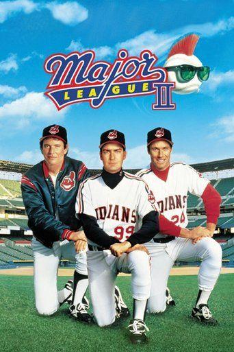 Major League II (1994) - Watch Major League II Full Movie HD Free Download - ⊚⊚ Free Streaming  Major League II (1994) Online HD 1080p |