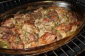 Нежнее мяса вы не пробовали — ароматное мясо по-грузински!
