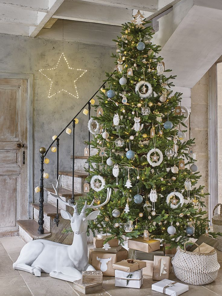 261 best Noël / Christmas images on Pinterest | Natal, Magazine and ...